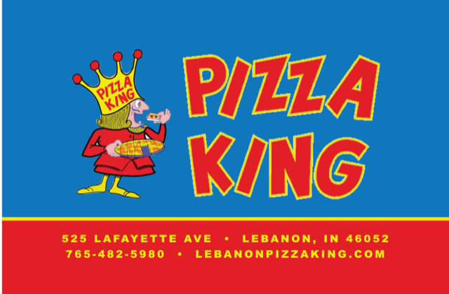Lebanon Pizza King