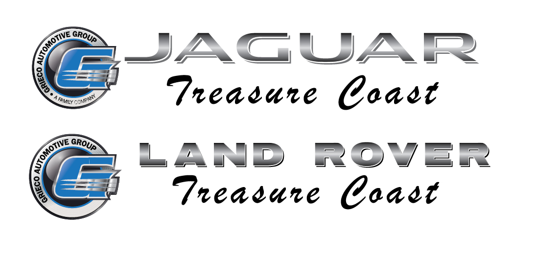 Jaguar - Land Rover Treasure Coast