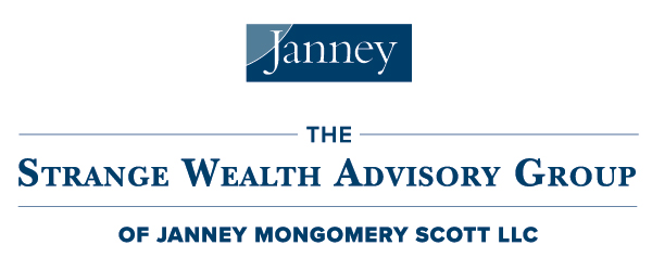 The Strange Group at Janney Montgomery Scott, LLC