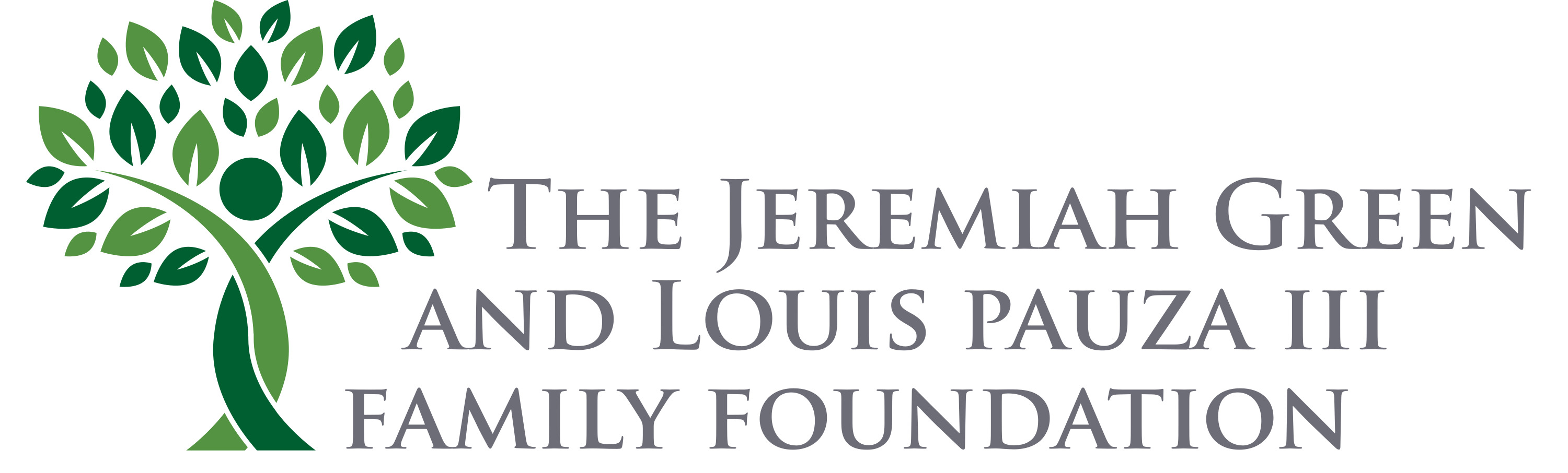 Jeremiah Green Family Foundation