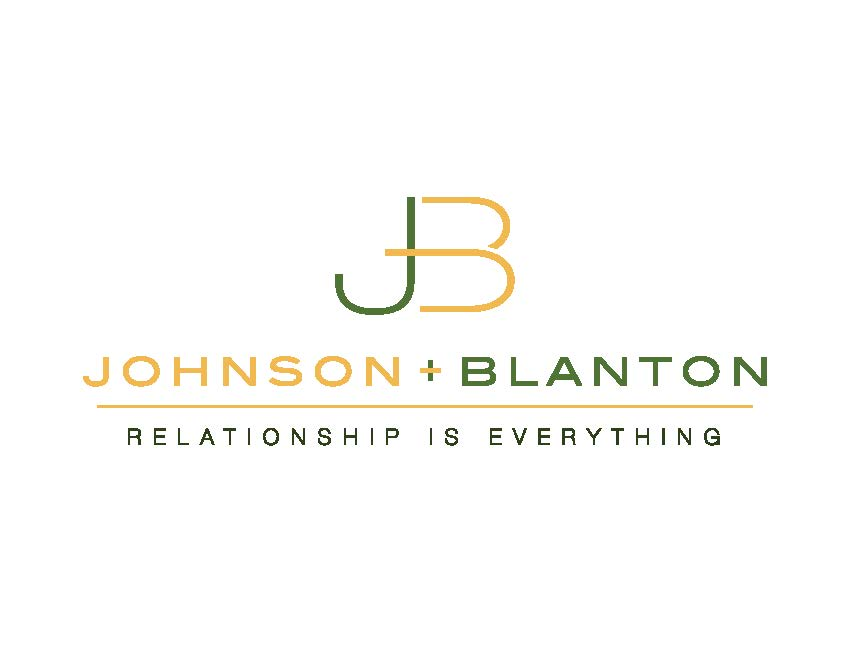 Johnson + Blanton