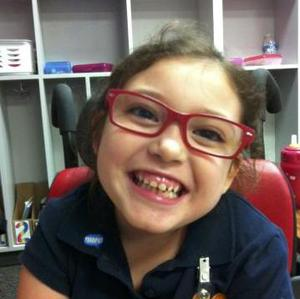 Fundraising Page: Juliana Brooks