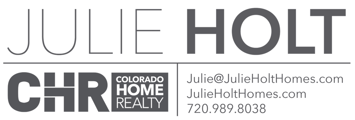 Julie Holt Homes