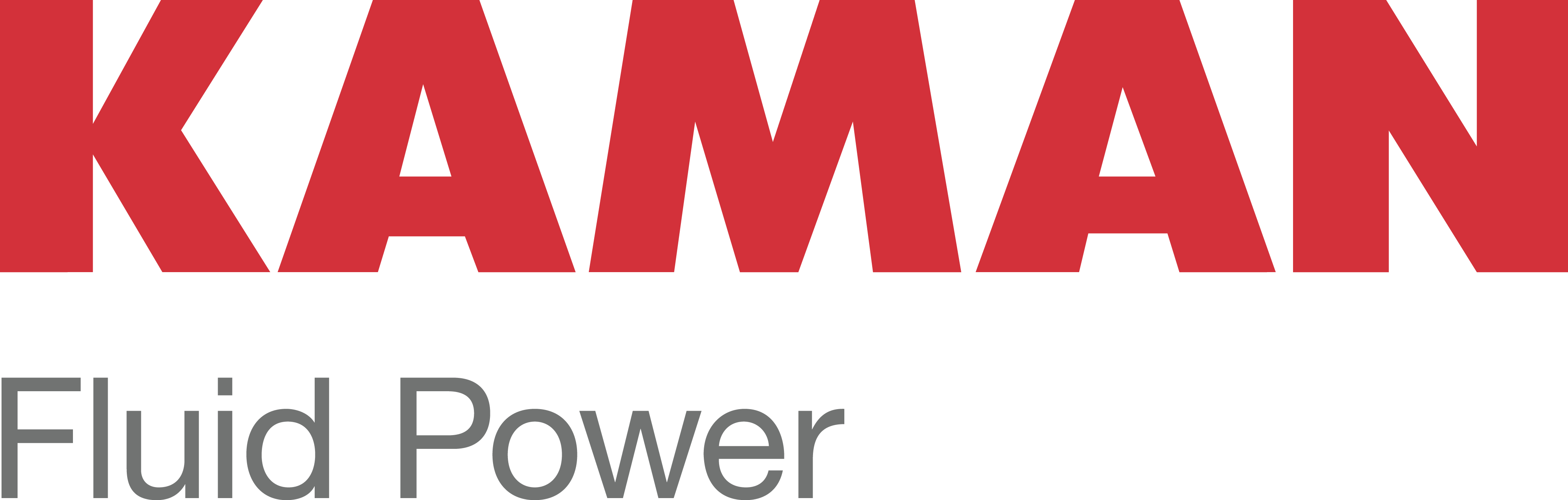 Kaman Fluid Power