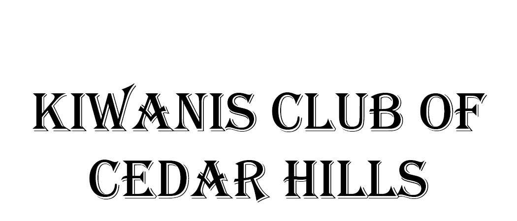 Kiwanis Club of Cedar Hills