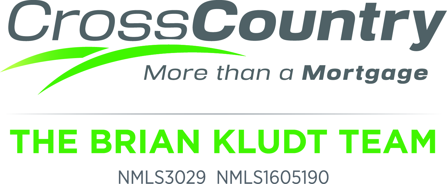 Brian Kludt Mortgage Team at CrossCountry Mortgage, Inc.