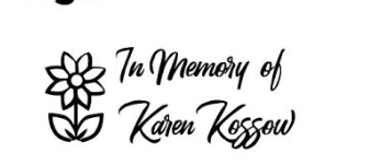 The Family of Karen Kossow