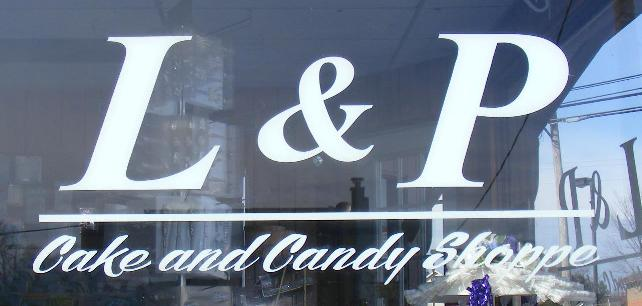 L&P Cake and Candy Shoppe
