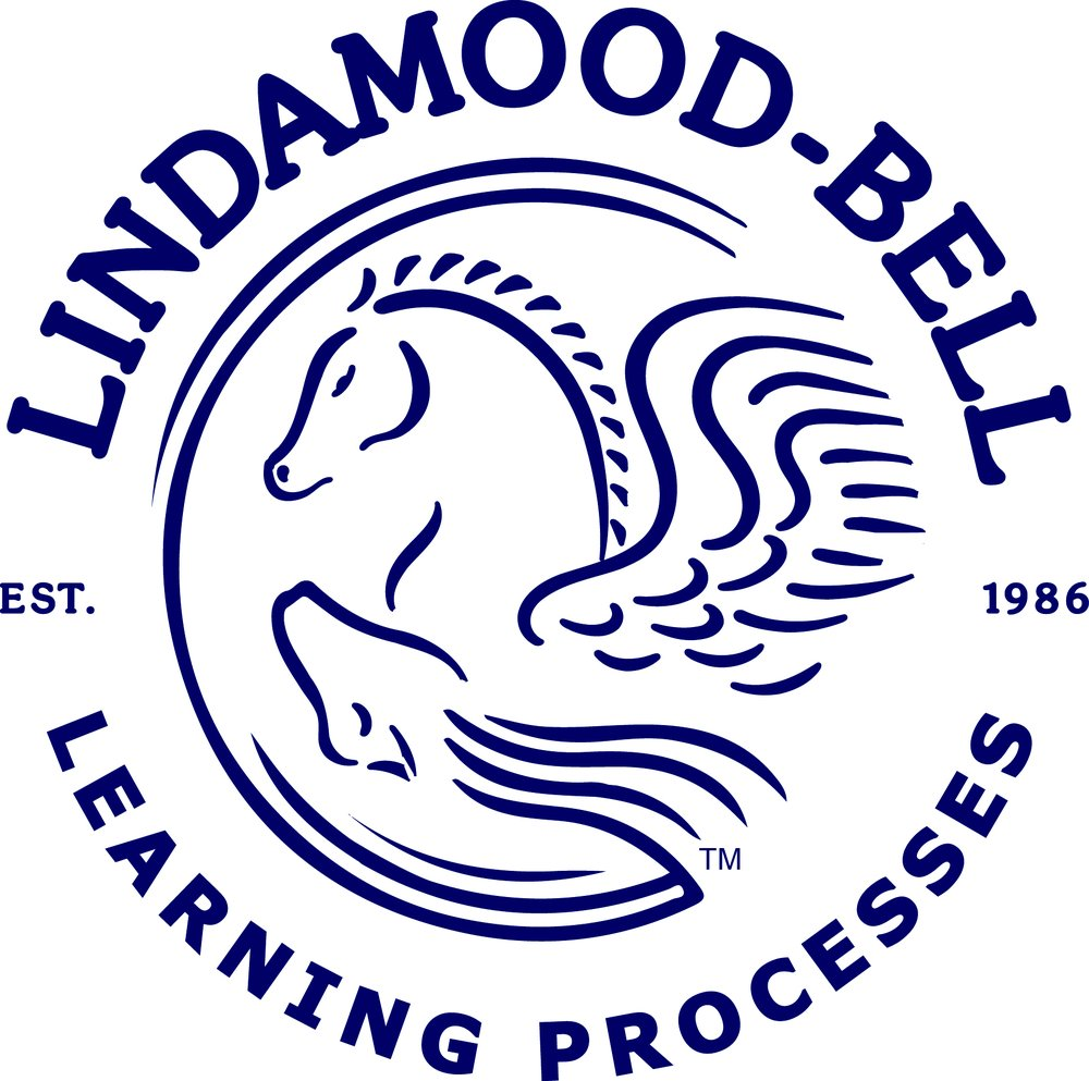 Lindamood-Bell Learning Processes