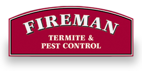 Fireman Termite and Pest Control
