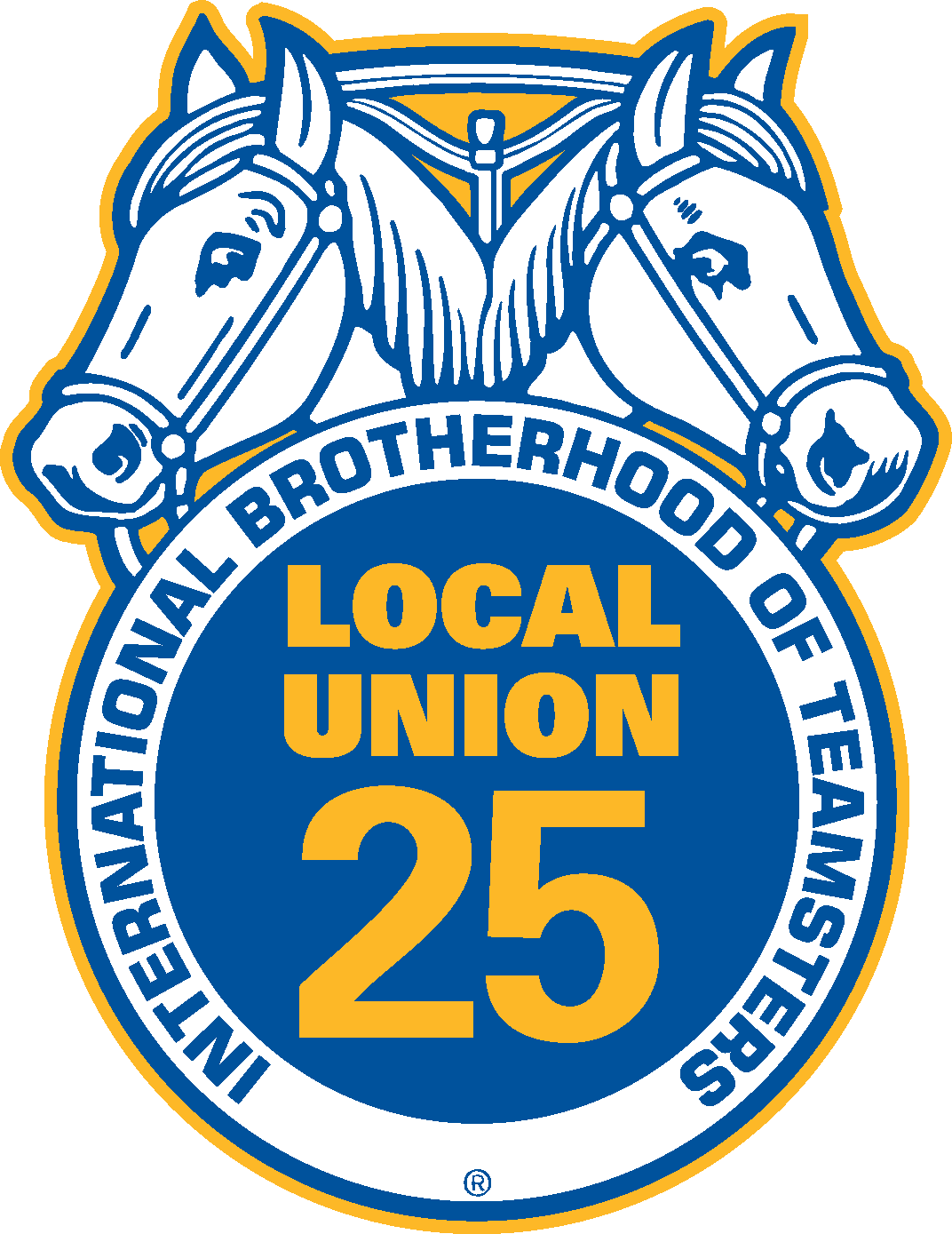 Teamsters Local Union 25