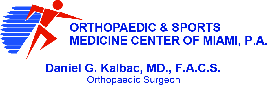 Orthopaedic & Sports Medicine Center of Miami