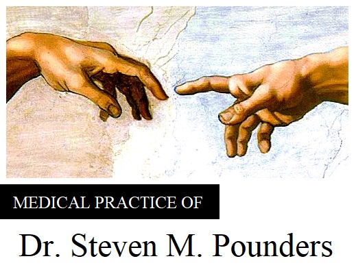Steven M. Pounders, MD, PLLC