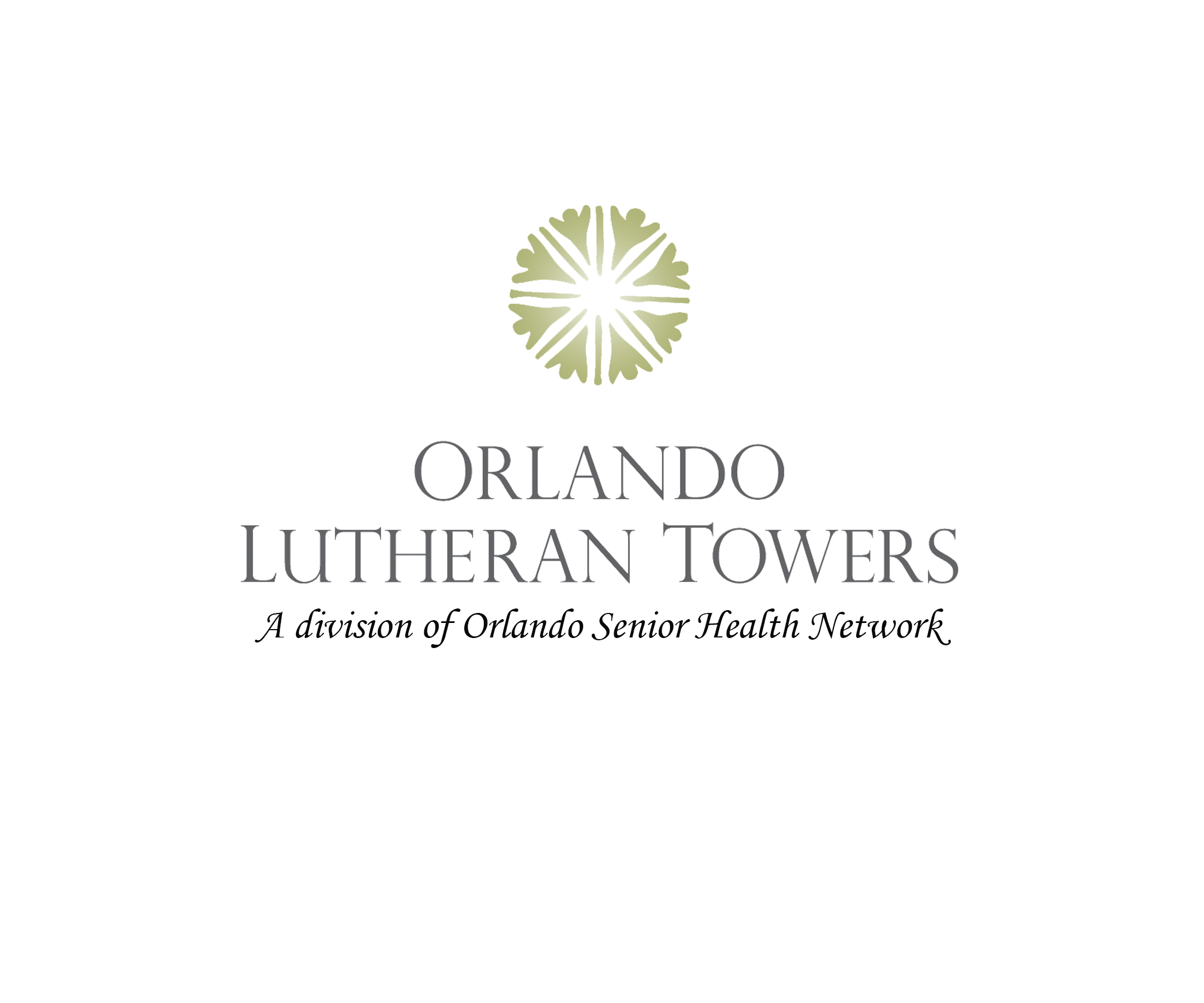 Orlando Lutheran Towers