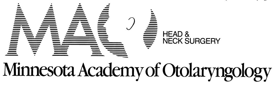 Minnesota Academy of Otolaryngology