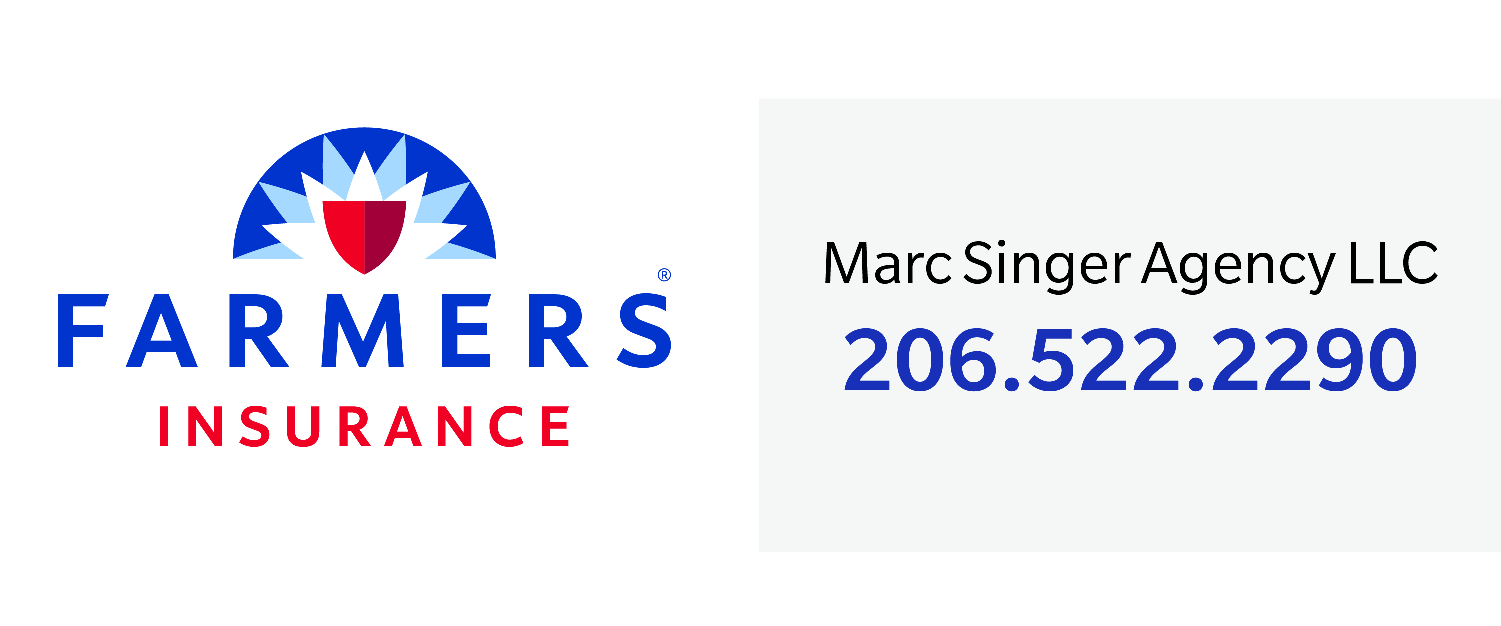 Marc Singer Agency