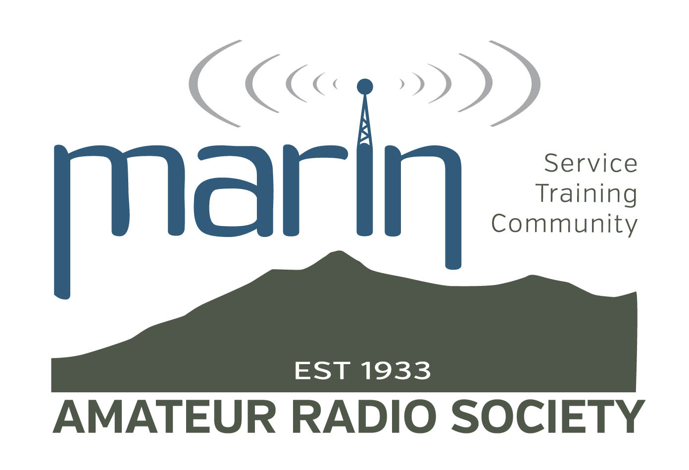 Marin Amateur Radio Society