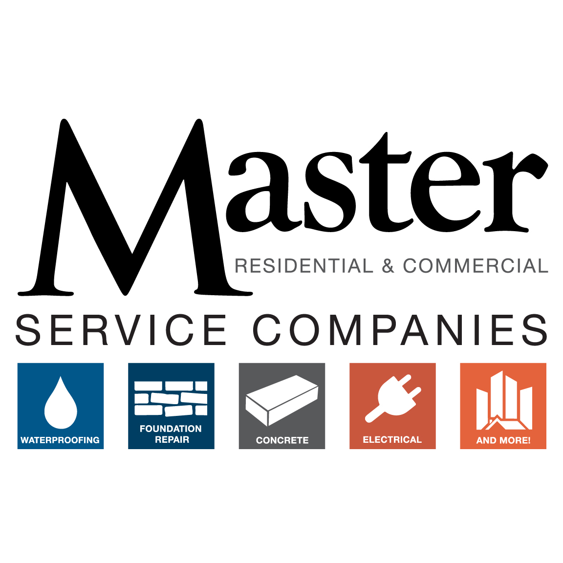 Master Service Companies
