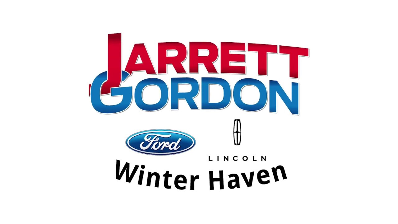 Jarrett-Gordon Ford Winter Haven