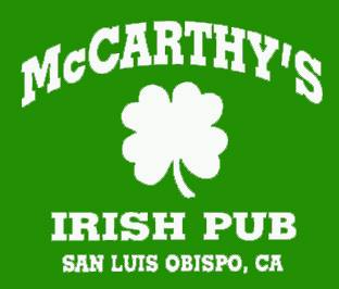 McCarthy's Irish Tavern