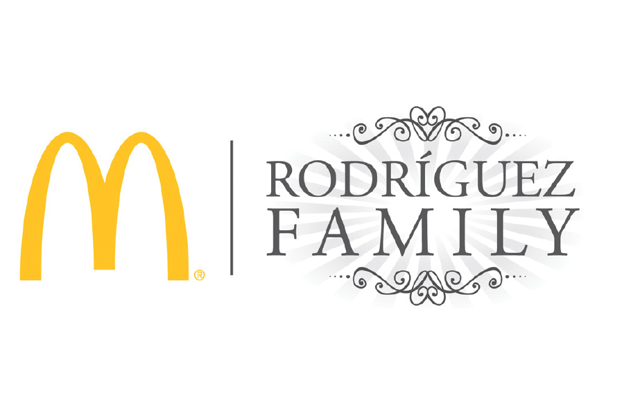 McDonald's Group - Rodriguez Family