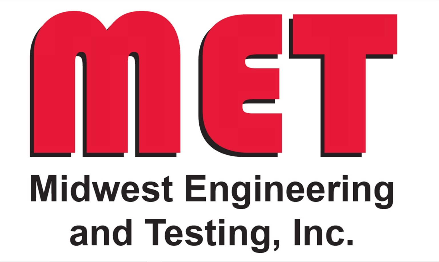 Midwest Engineering and Testing, Inc.