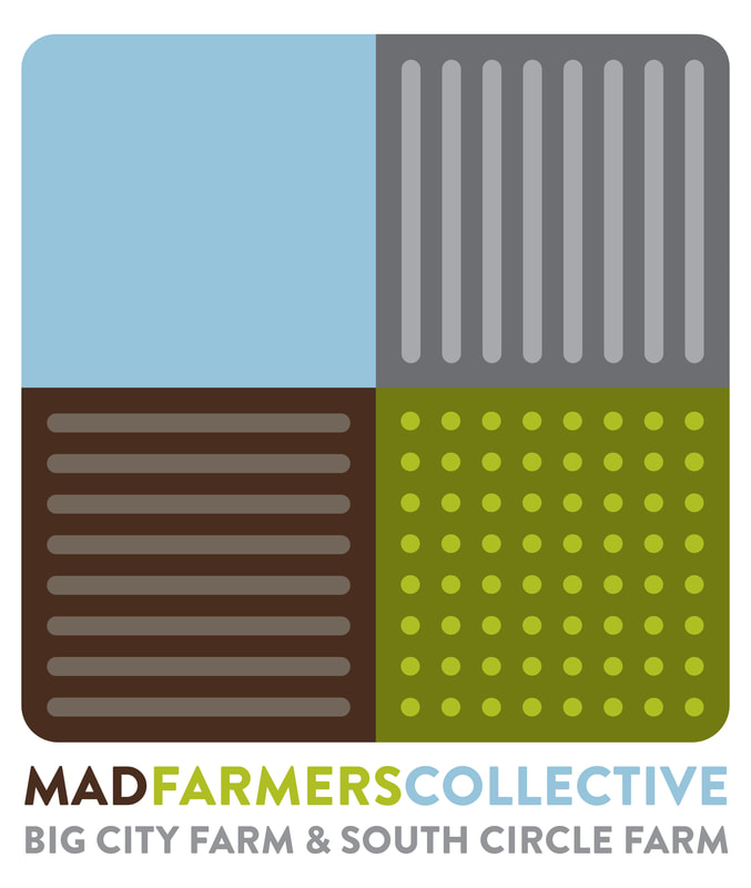 Mad Farmers Collective