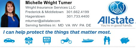 Allstate Insurance - Michelle Wright Turner