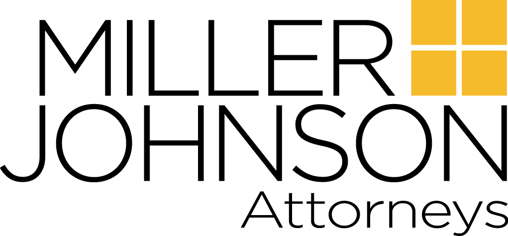 Miller Johnson Attorneys