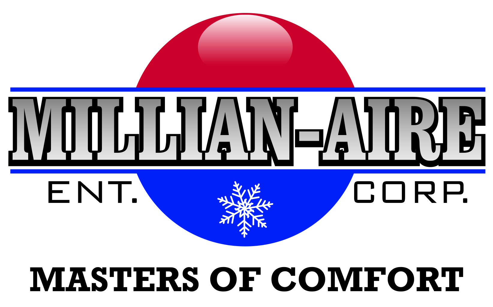 Millian-Aire Masters of Comfort