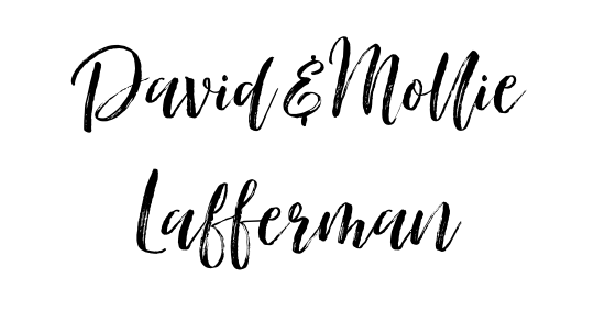 David & Mollie Lafferman
