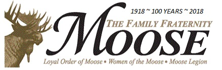 Moose Family Center #1572