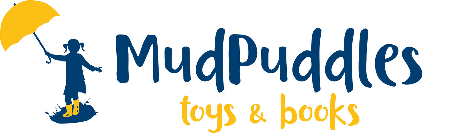 Mudpuddles Toys & Books