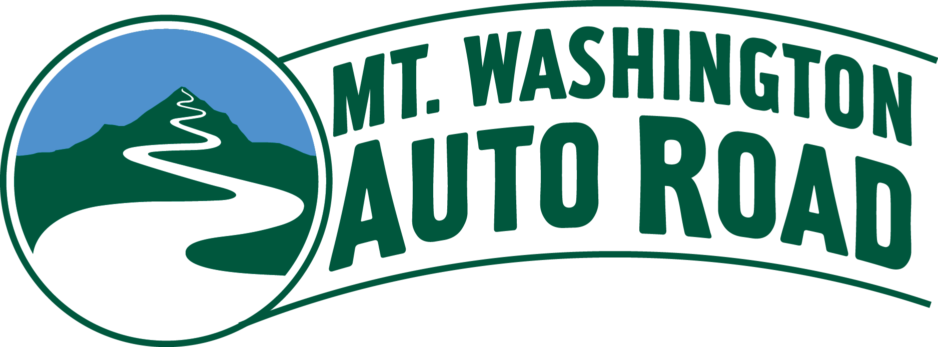 Mt, Washington Auto Road