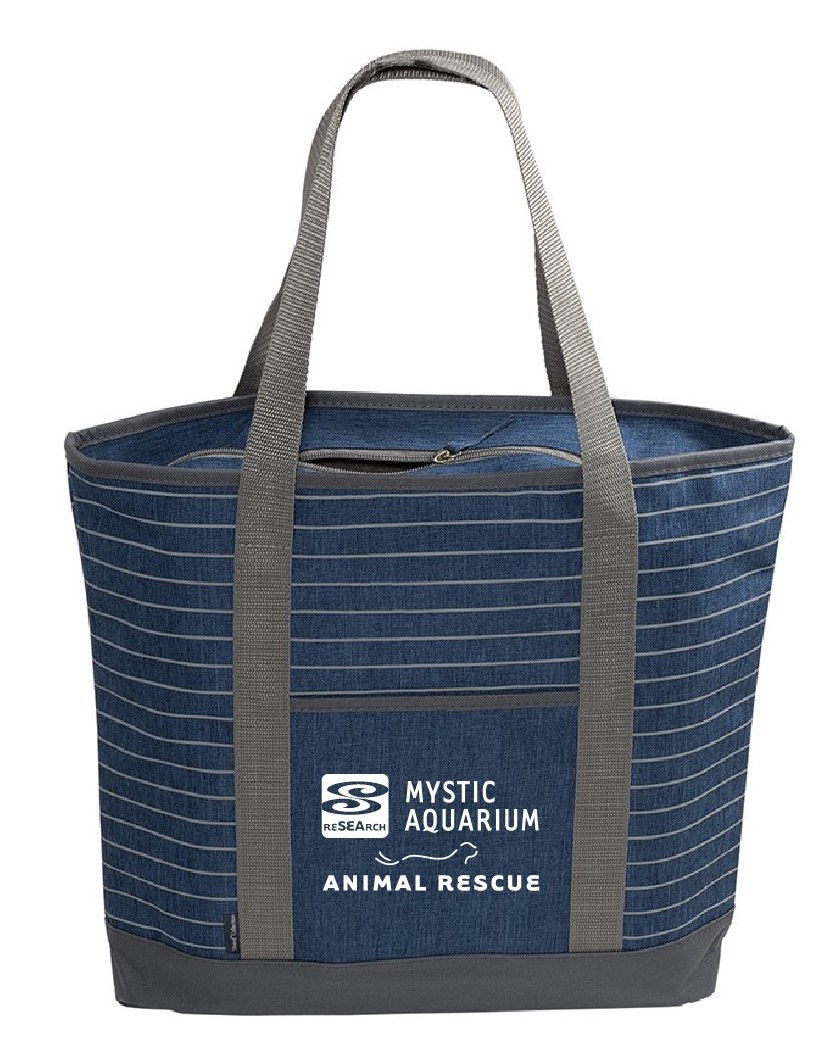 Mystic Aquarium Tote Bag