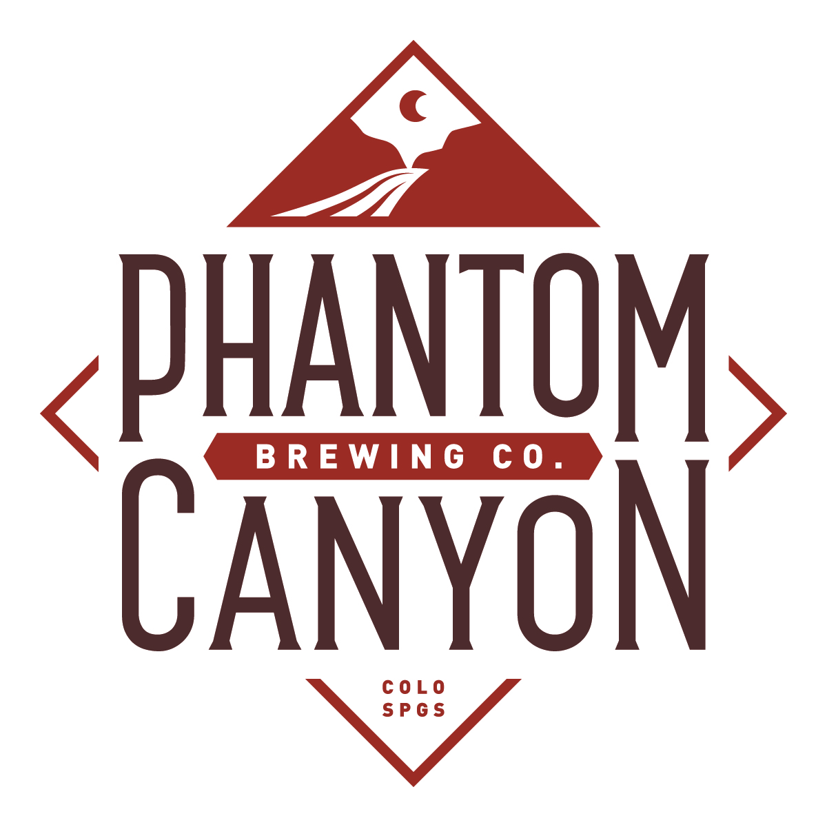 Phantom Canyon Brewing Co.