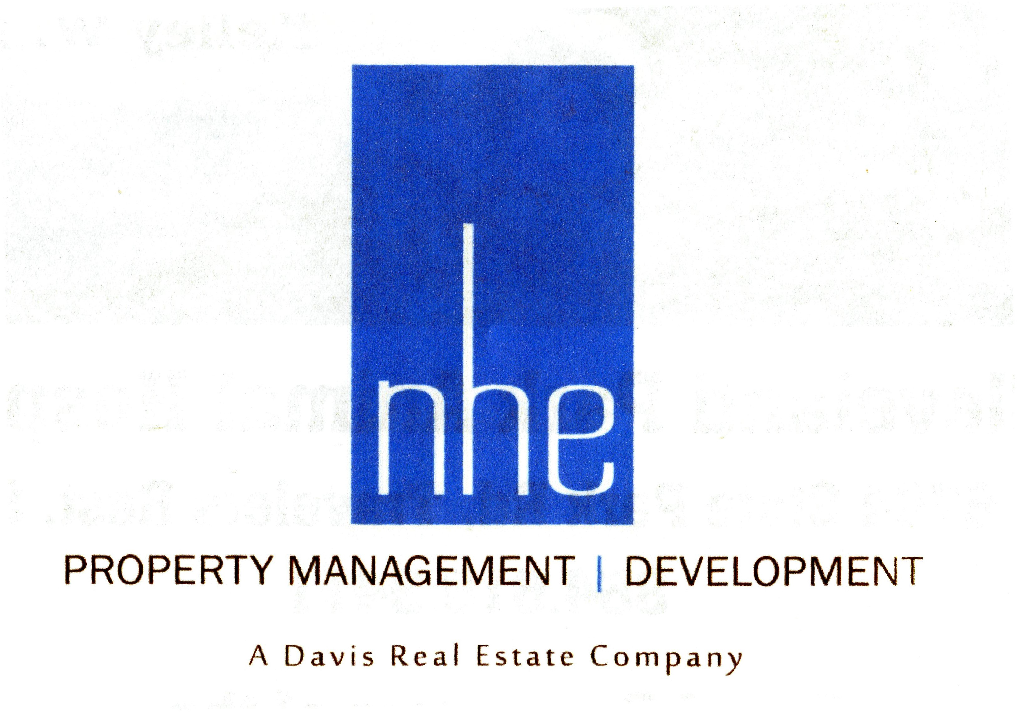 nhe Property Management/Development