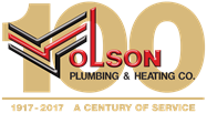 Olson Plumbing and Heating Co.