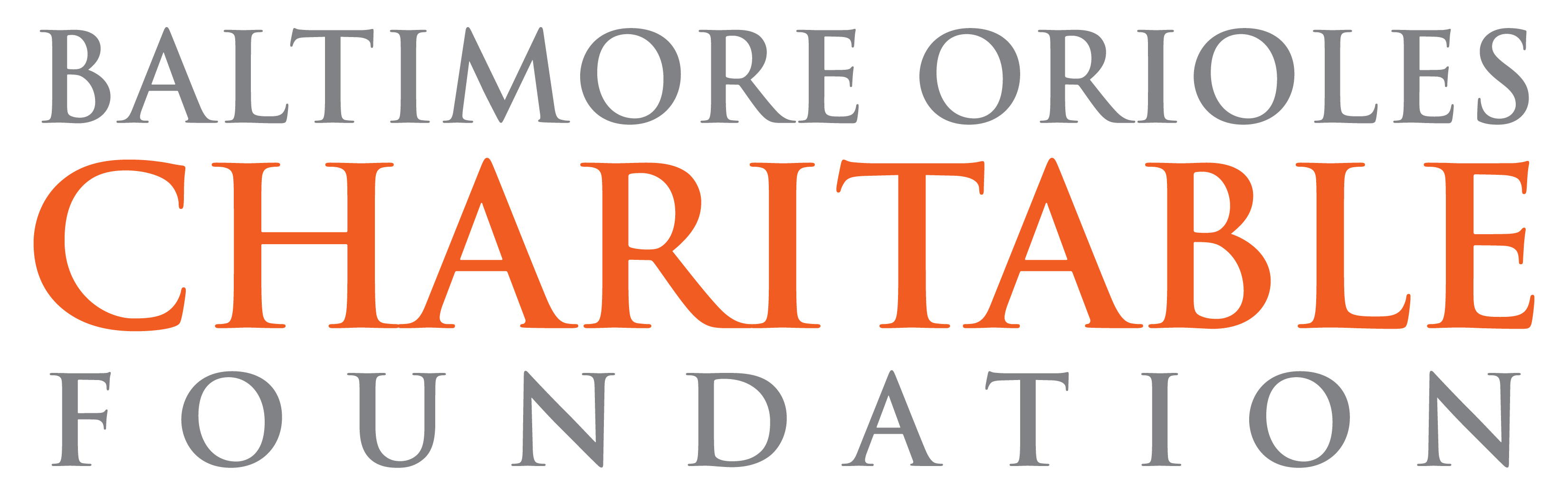 Baltimore Orioles Charitable Foundation