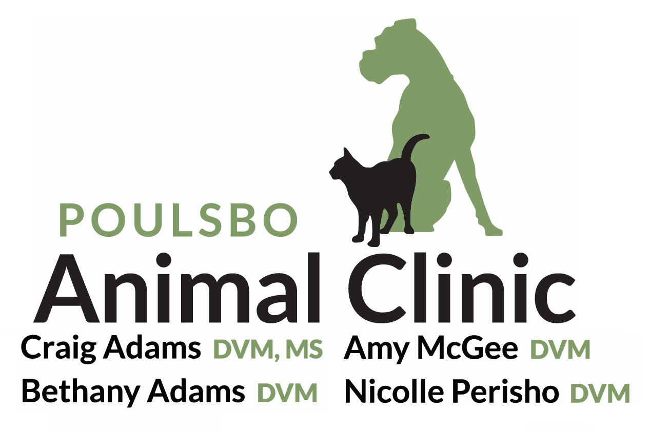 Poulsbo Animal Clinic