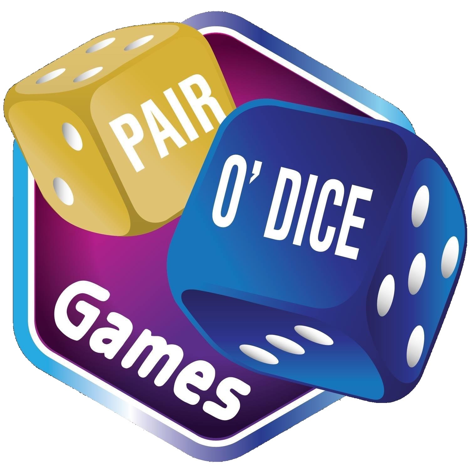 Pair O' Dice Games