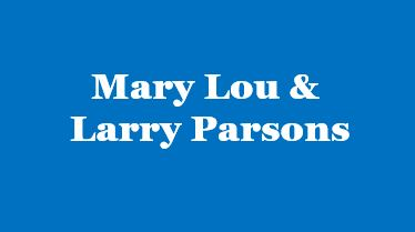 Larry & Mary Lou Parsons