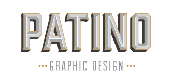 Patino Graphic Design