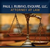 Paul J. Rubino, Esquire, LLC - Attorney at Law