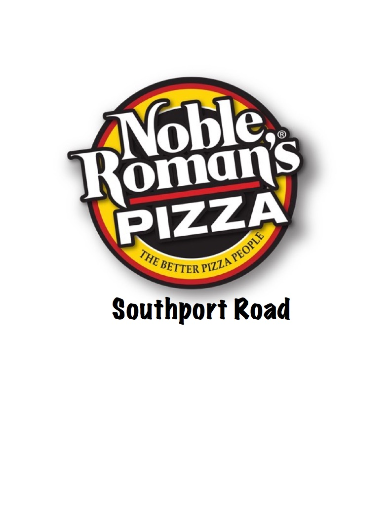 Noble Roman's Pizza – Southport Road