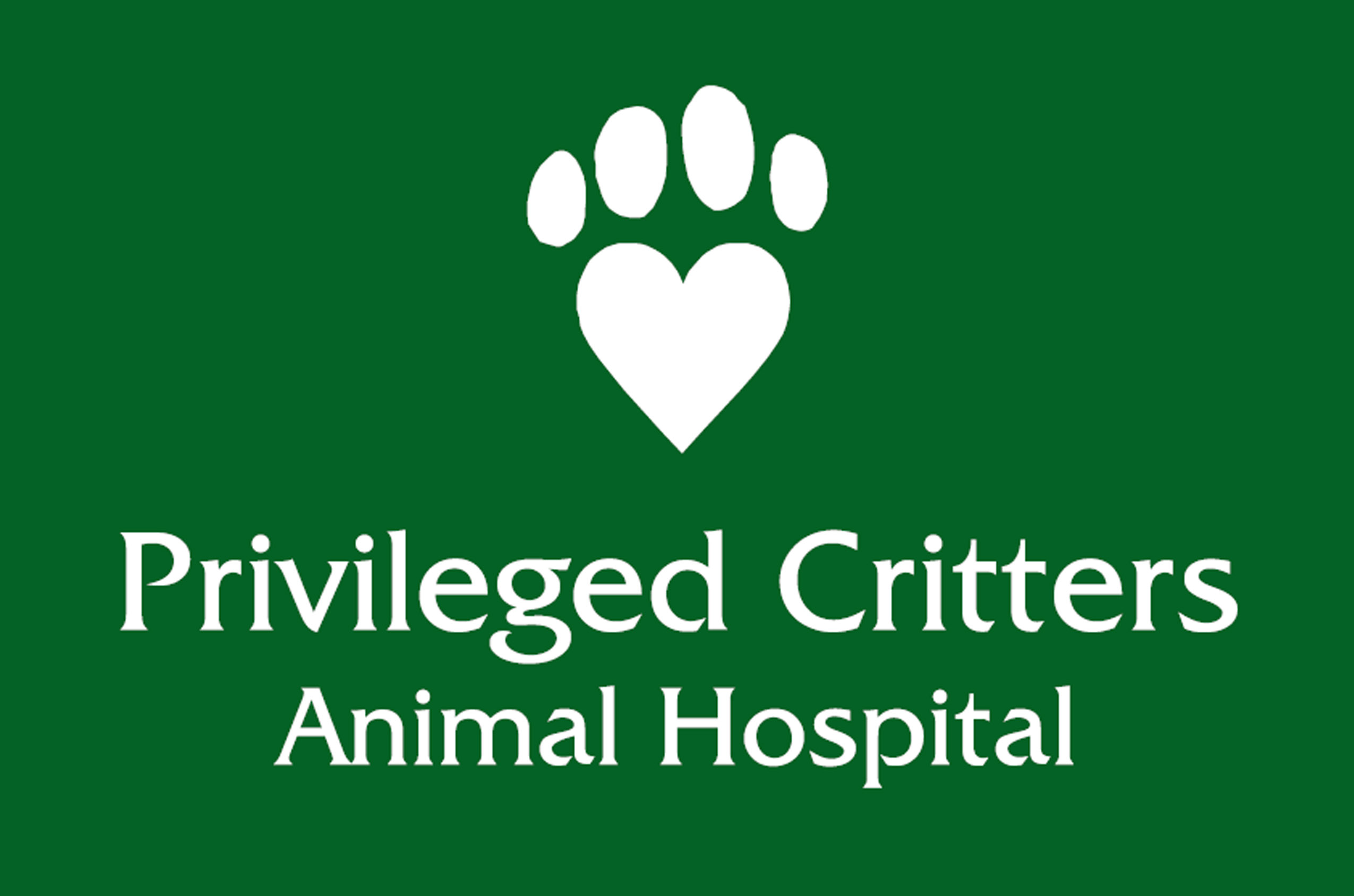 Privileged Critters Animal Hospital