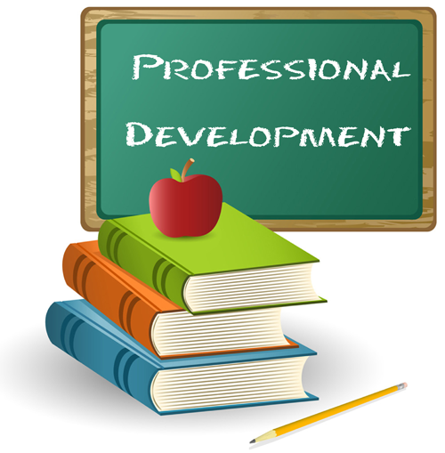 Professional Development for Teachers