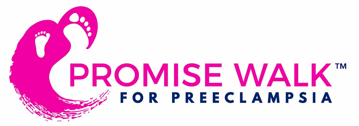 Promise Walk Wherever - A Virtual Promise Walk for Preeclampsia
