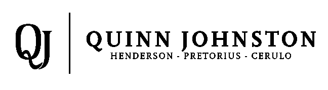 Quinn Johnston Henderson Pretorius & Cerulo