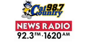 Cat Country 98.7 & News Radio 92.3FM/1620AM